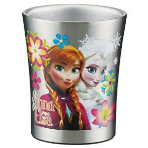ステンレス タンブラー 250ml アナと雪の女王 ディズニー STB2|ks-hobby