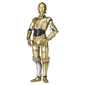 figure complex スターウォーズ リボルテック C-3PO シースリーピーオー 約155mm ABSPVC製 塗装済み可動フィギュア|ks-hobby