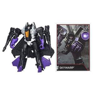 トランスフォーマー コンバイナーウォーズ スカイワープ US版/Transformers Combiner Wars Skywarp【並行輸入】|ks-hobby