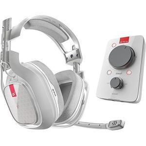 Astro Gaming A40 TR + MIXAMP Pro TR アストロゲーミング 有線サラウンドサウンド ゲーミング・ヘッドセット /xbox one/PC/Mac対応 [並行輸入品]|ks-hobby