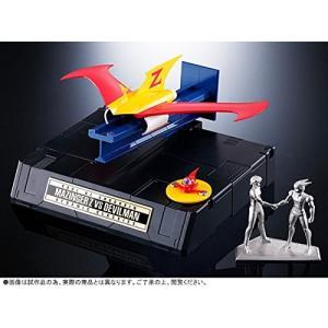 バンダイ 超合金魂 GX-70VS マジンガーZ D.C. 対デビルマンオプションセット ks-hobby
