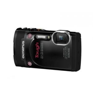 OLYMPUS デジタルカメラ STYLUS TG-850 ...