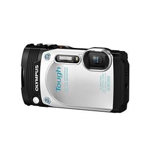OLYMPUS コンパクトデジタルカメラ STYLUS TG...