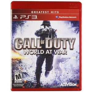 Call of Duty: World at War Greatest Hits (輸入版) - PS3 中古 良品|ks-hobby