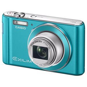 CASIO デジタルカメラ EXILIM EX-ZS210B...