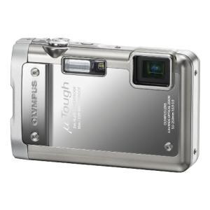 OLYMPUS 防水デジタルカメラ μ TOUGH 8010...