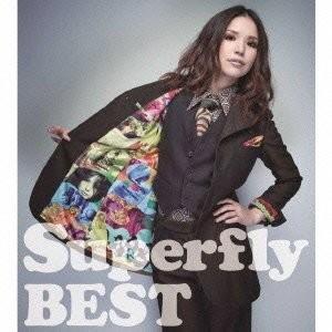Superfly BEST (初回生産限定盤) 中古 良品...