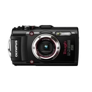 OLYMPUS デジタルカメラ STYLUS TG-3 To...