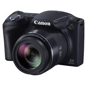 Canon デジタルカメラ PowerShot SX410IS 光学40倍ズーム PSSX410IS...