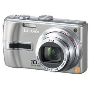 Panasonic デジタルカメラ LUMIX (ルミックス...