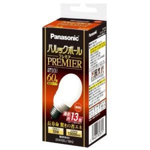 パナソニック パルックボールプレミア A15形 電球60形タイプ 電球色 EFA15EL10H2|ks-hobby