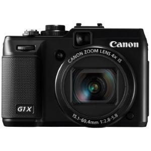 Canon デジタルカメラ PowerShot G1X 1....