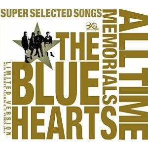 THE BLUE HEARTS 30th ANNIVERSA...
