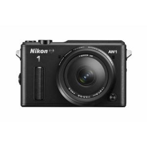 Nikon ミラーレス一眼カメラ Nikon1 AW1 防水...