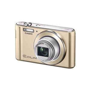 CASIO デジタルカメラ EXILIM EX-ZS190G...