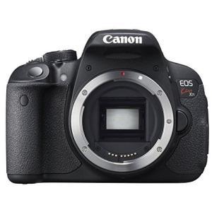 Canon デジタル一眼レフカメラ EOS Kiss X7i ボディー KISSX7I-BODY 中古 良品