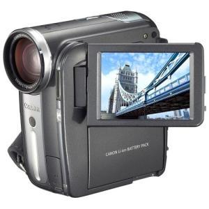 Canon IXY DVM5 デジタルビデオカメラ ノーブル...