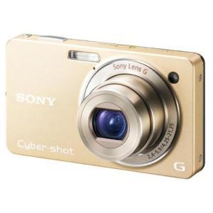 ソニー SONY デジタルカメラ Cybershot WX1...