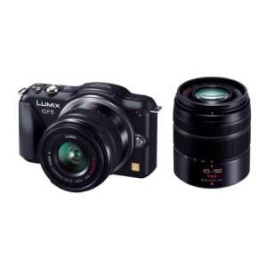 Panasonic ミラーレス一眼カメラ ルミックス GF5...