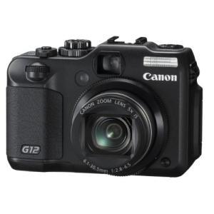 Canon デジタルカメラ PowerShot G12 PS...