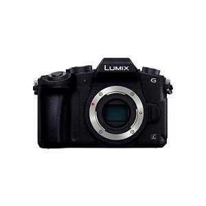 Panasonic ミラーレス一眼カメラ ルミックス G8 ...