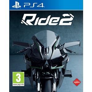 Ride 2 (PS4) - Imported|ks-hobby