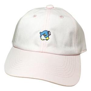 サンリオ 刺繍CAP タキシードサム ピンク SRAP1042|ks-hobby