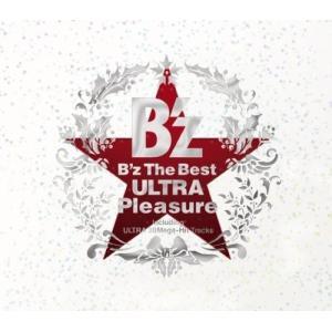 """B'z The Best""""ULTRA Pleasure""""Wi..."""