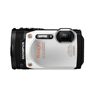 OLYMPUS デジタルカメラ STYLUS TG-860 ...