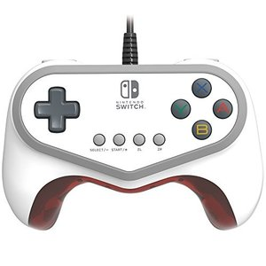 【Nintendo Switch対応】『ポッ拳 DX』専用コントローラー for Nintendo Switch 中古 良品|ks-hobby
