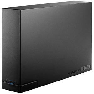 I-O DATA HDD 外付けハードディスク 3TB USB3.0/テレビ録画/パソコン/家電対応 日本製 HDC-LA3.0|ks-hobby