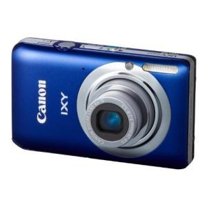 Canon デジタルカメラ IXY 210F ブルー IXY...