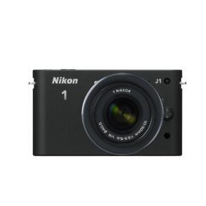 Nikon ミラーレス一眼カメラ Nikon 1 (ニコンワ...