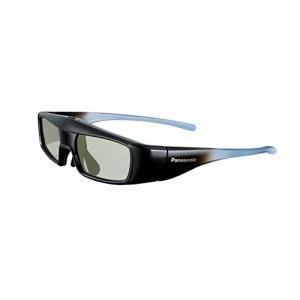 パナソニック アクティブシャッター方式 3Dグラス Mサイズ TY-EW3D3MW|ks-hobby