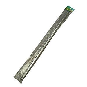 ●サイズ:直径2.2×長さ80cm ●重量:610kg ●主要材質:スチール/クロームメッキ ●適合...