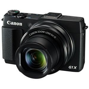 Canon デジタルカメラ Power Shot G1 X ...