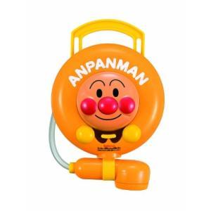 ●お風呂で、プールで、アウトドアで!色々使えるアンパンマンのシャワー! ●対象年齢:3歳から 電池:...