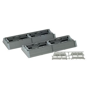 TOMIX Nゲージ ワイドレール用 築堤セット 3228 鉄道模型用品|ks-hobby