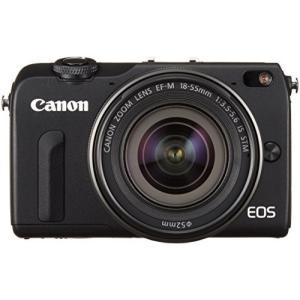 Canon ミラーレス一眼カメラ EOS M2 EF-M18...