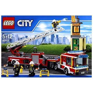 ●郊外の空き家で火災発生!大きな消防車で現場にかけつけよう! ●総ピース数376ピース