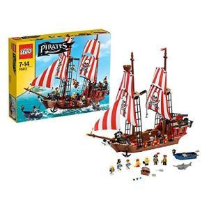 レゴ (LEGO) パイレーツ 海賊船 70413|ks-hobby