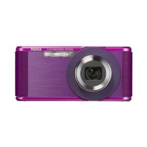 PENTAX デジタルカメラ Optio LS465 ルビー...