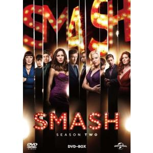 SMASH シーズン2 DVD-BOX 中古 良品...