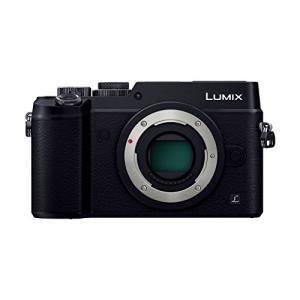 Panasonic ミラーレス一眼カメラ ルミックス GX8...
