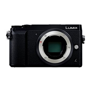 Panasonic ミラーレス一眼カメラ ルミックス GX7...