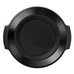 ●「M.ZUIKO DIGITAL ED 14-42mm F3.5-5.6 EZ」専用のレンズキャッ...
