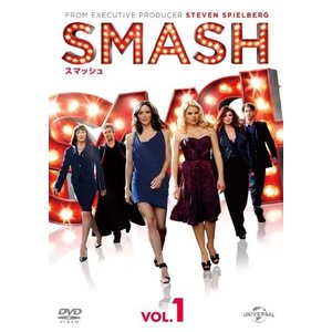 SMASH VOL.1 [DVD] 中古 良品