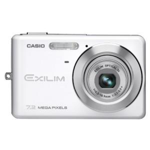 CASIO デジタルカメラ EXILIM (エクシリム) Z...