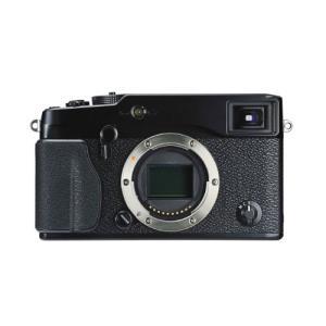 FUJIFILM ミラーレス一眼レフカメラ X-Pro1 ボ...