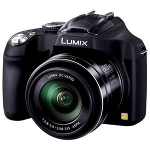 Panasonic デジタルカメラ ルミックス FZ70 光...